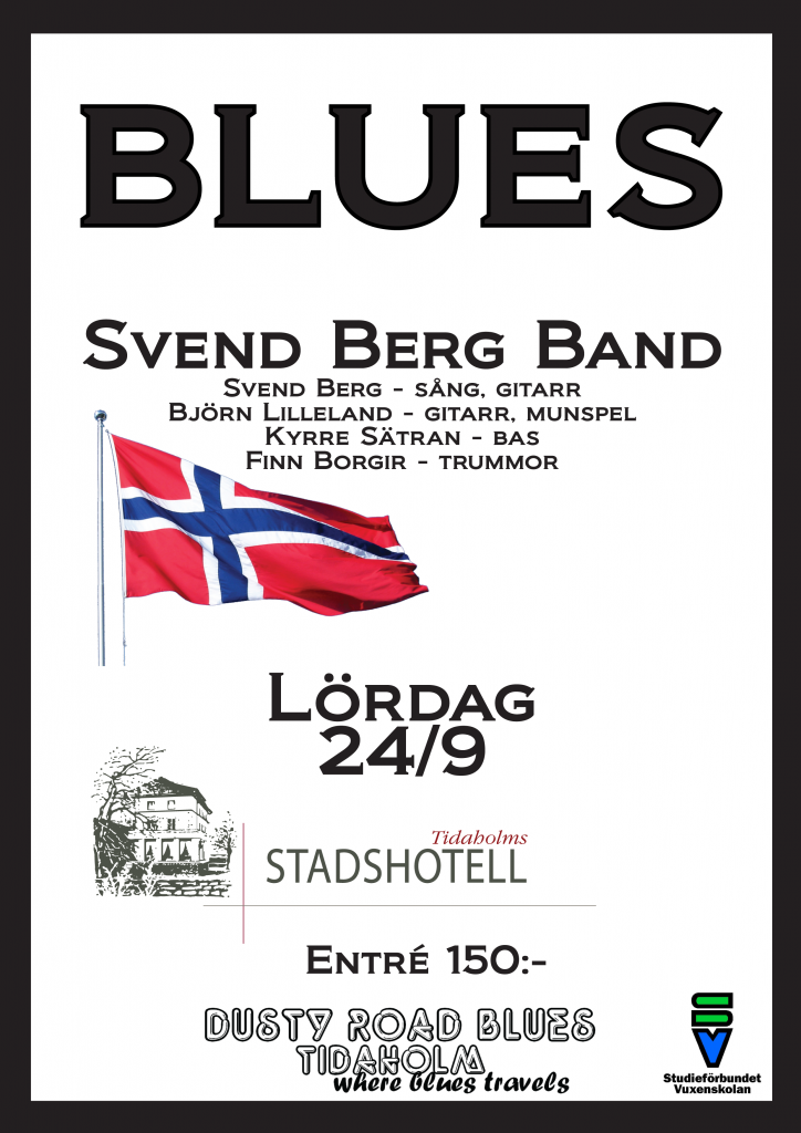 Svend Berg Band